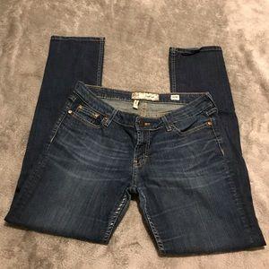 Buckle BKE Skinny Jeans